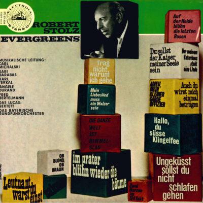 Robert Stolz - Robert Stolz Evergreens