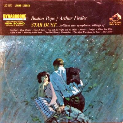Boston Pops / Arthur Fiedler - Star Dust