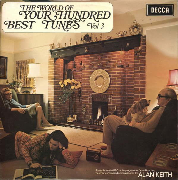 Various - 1972 - The World Of Your Hundred Best Tunes Vol. 3