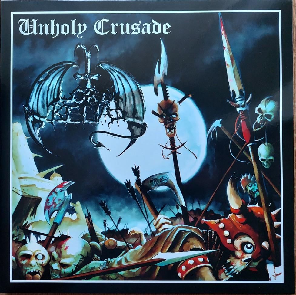 Lord Belial - 2021 - Unholy Crusade