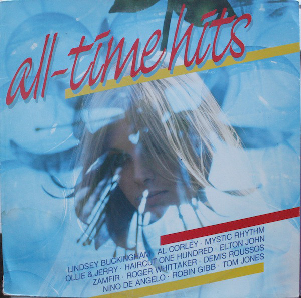 Various - 1985 - All-Time Hits