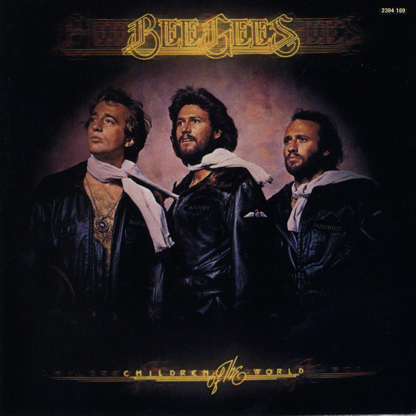 Bee Gees - 1976 - Children Of The World