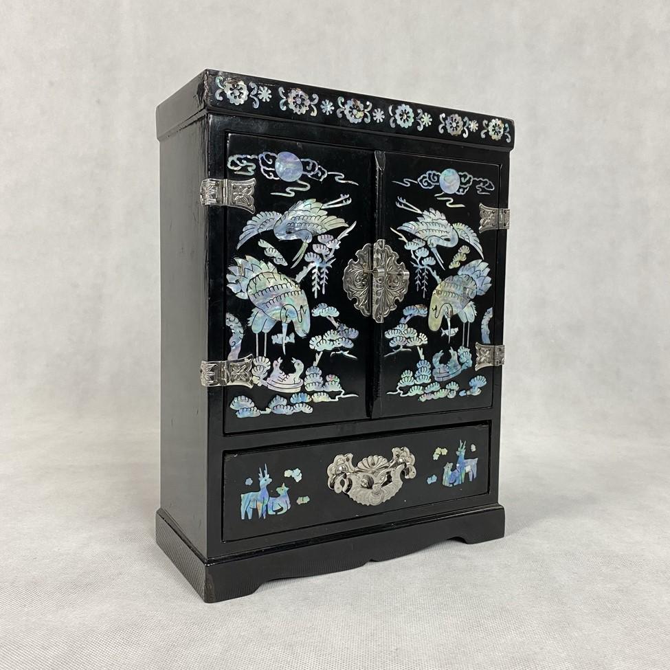 Rytietiška muzikinė dėžutė