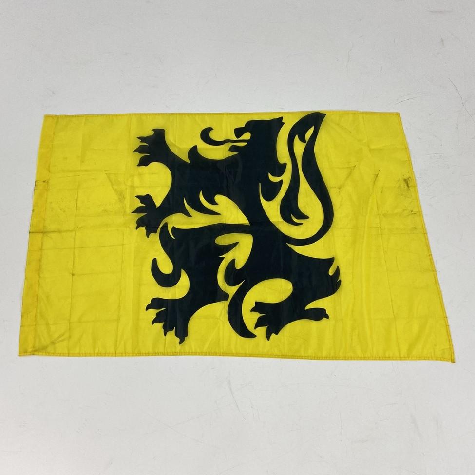 Flandrijos vėliava