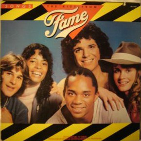 The Kids From Fame - 1982 - Songs