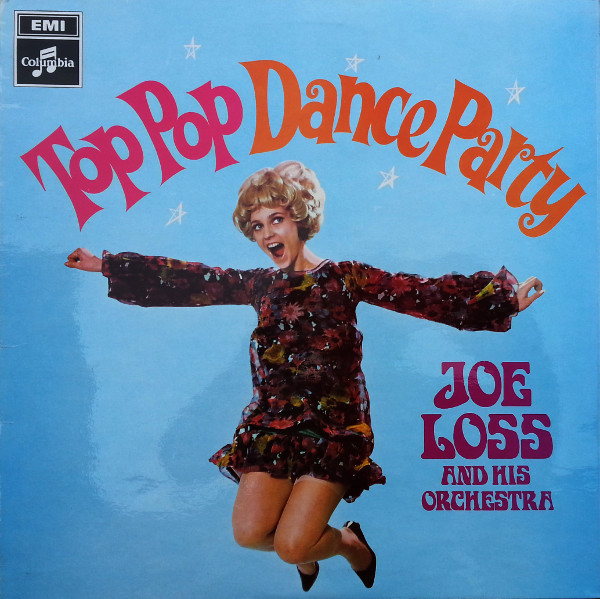 Joe Loss And His Orchestra - 1968 - Top Pop Dance Party