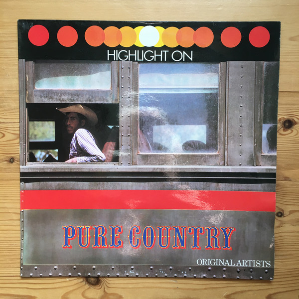 Various - 1978 - Pure Country