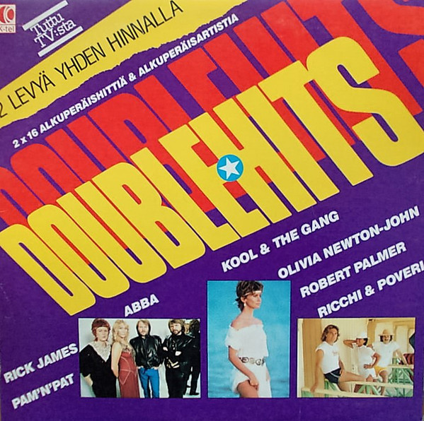 Various - 1982 - Double Hits