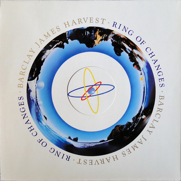 Barclay James Harvest - 1983 - Ring Of Changes